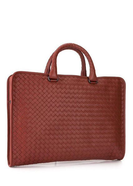 BOTTEGA VENETA  BROWN BAG 248395-VQ131-6329