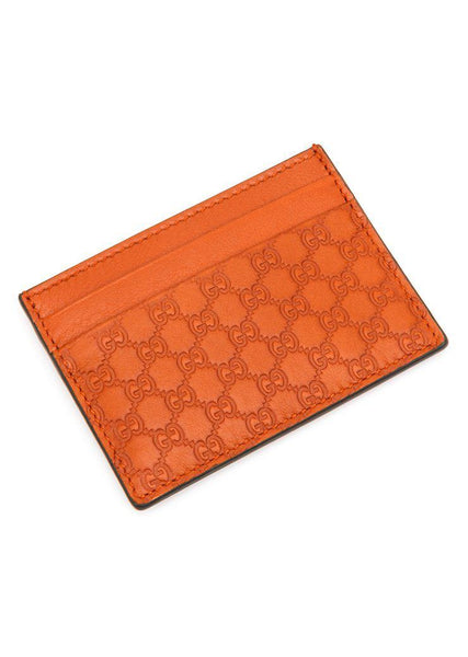 GUCCI  BROWN WALLET 233166-BMJ1G-6419