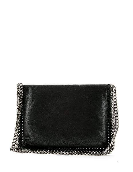 STELLA MCCARTNEY WOMEN BLACK BAG 349448-W9132-1000