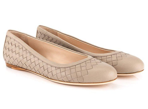 BOTTEGA VENETA SHOES 370132-V0013-9753