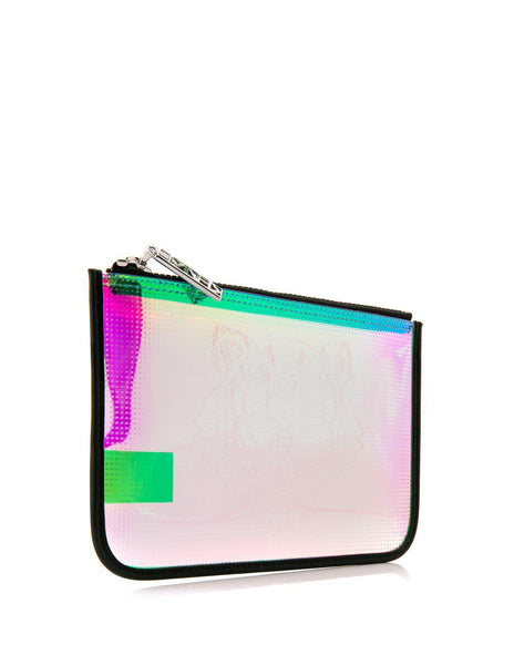 KENZO WOMEN MULTICOLOR BAG 2PM611-F14-MU
