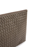 BOTTEGA VENETA  GREY WALLET 355261-V0010-2905