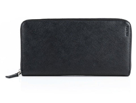 PRADA  BLACK WALLET 2ML220-PN9-F00002