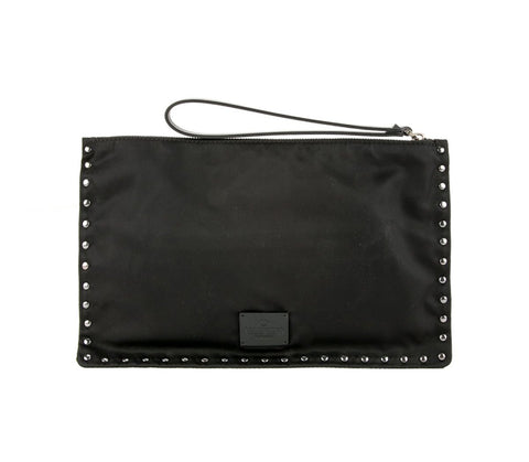 VALENTINO  BLACK WALLET NY2P0692-NOV-0NO