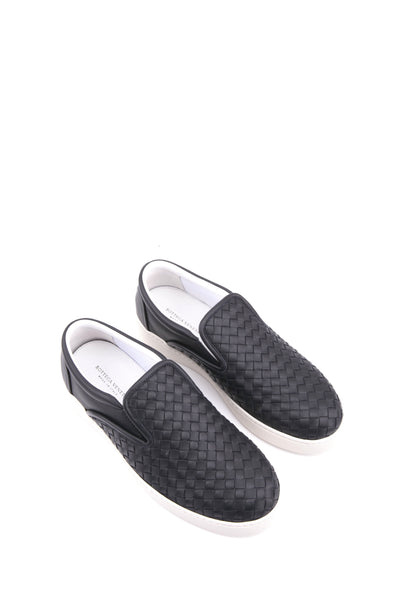 Bottega Veneta DARK BLUE SHOES 190809V00134030