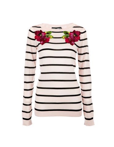 Dolce & Gabbana SWEATER do-fr017z-f84d4-s8089