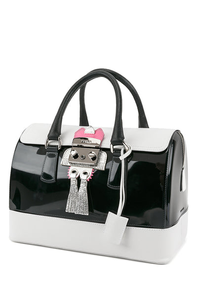FURLA  MULTICOLOR BAG BGD2-GAR-OHK