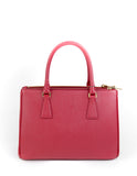 PRADA SAFFIANO LEATHER GALLERIA BAG 1BA863-NZV-F068Z