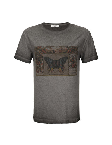 Valentino T-SHIRT do-mv3mg07r-46m-094