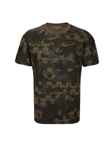 Valentino T-SHIRT do-mvmg00w-3t7-f69
