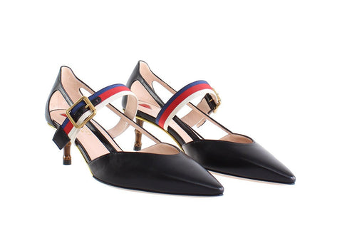GUCCI  SHOES 460114-CQXS0-1183