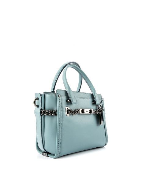 COACH  BLUE BAG 59541-DKM30