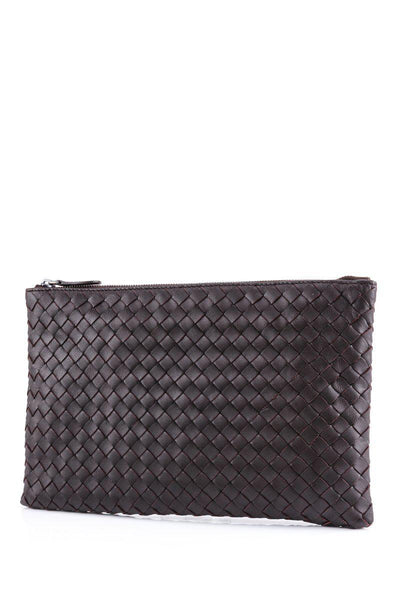 BOTTEGA VENETA  BLACK WALLET 256400-V0010-2006