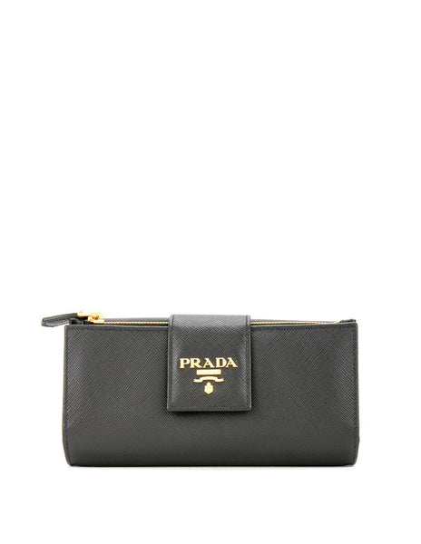 Prada WALLET de-1ml006-qwa-f0002