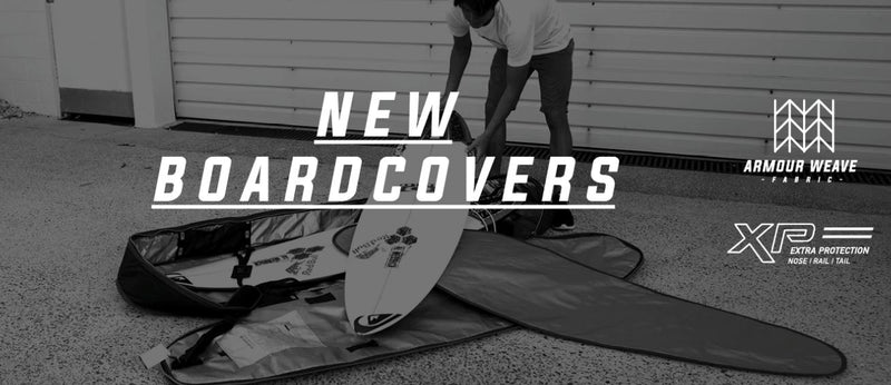 travel covers, Ocean & Earth surfboard cover