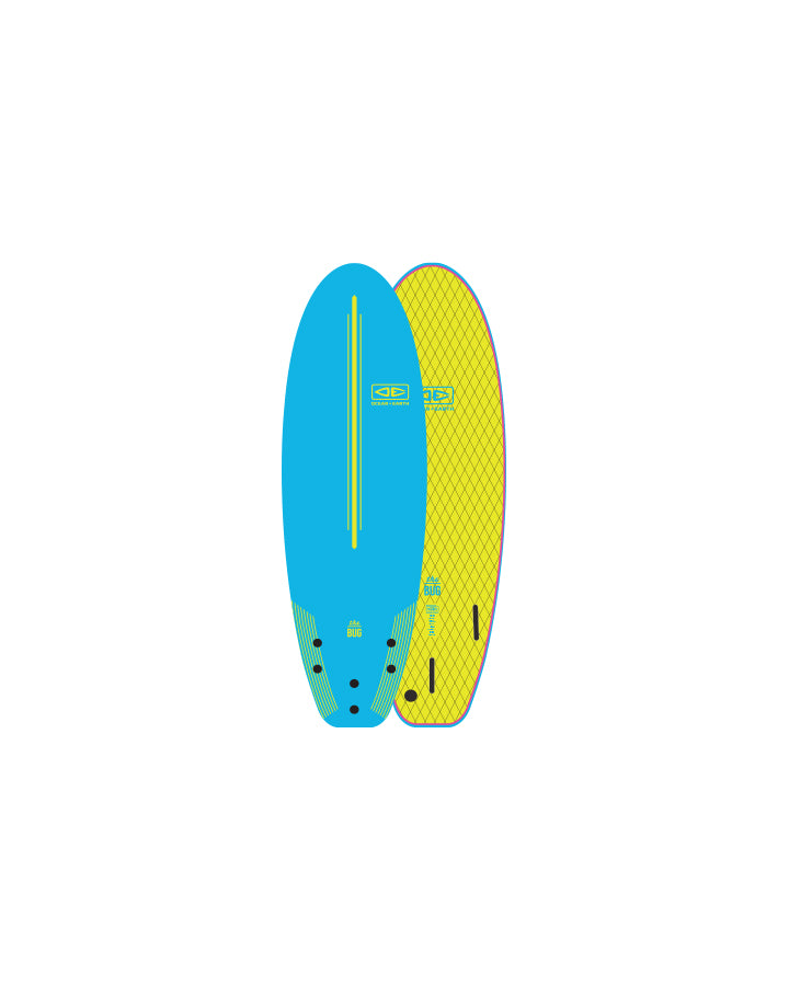The Bug 5'2 - Ocean & Earth WA
