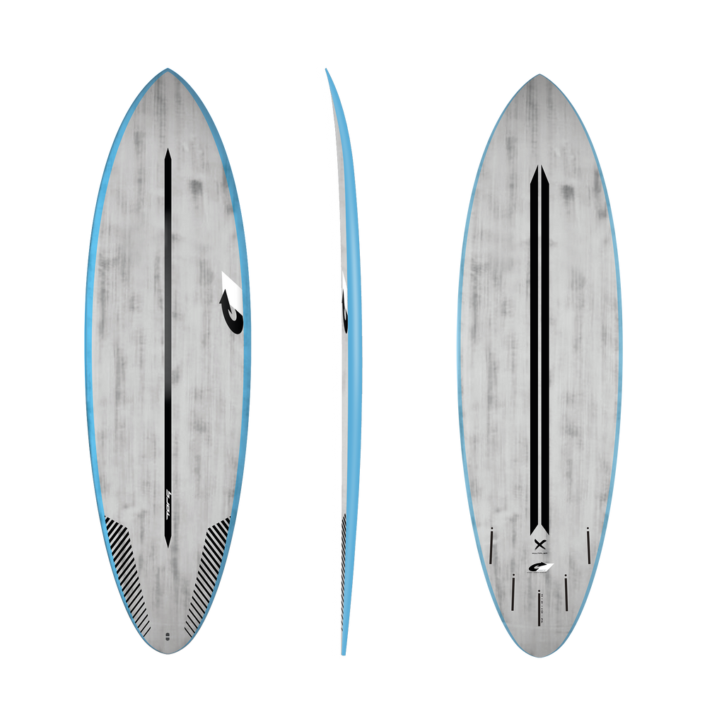 Torq ACT Multiplier 6'0 - Ocean & Earth WA