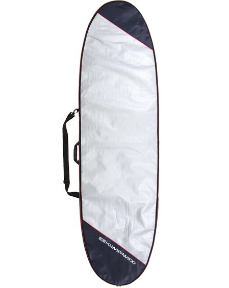 Barry basic Longboard cover - Ocean & Earth WA