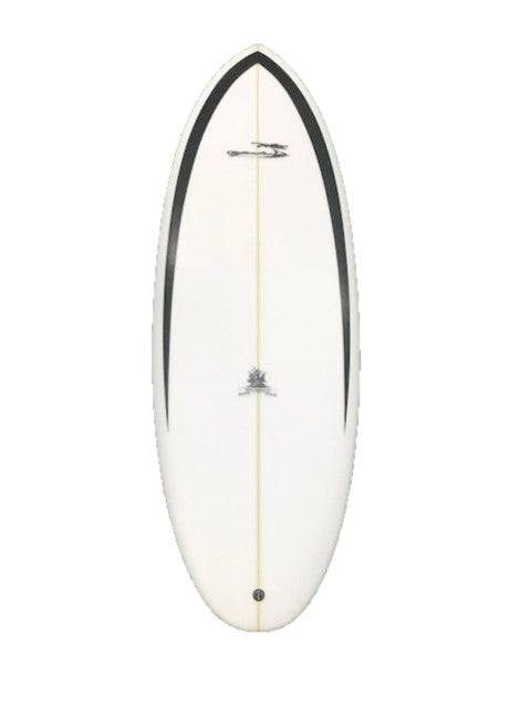 Yahoo Surfboard - Blackbeard 6'6 - Ocean & Earth WA