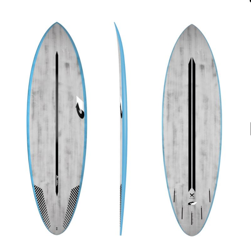 Torq ACT Multiplier 6'4 - Ocean & Earth WA