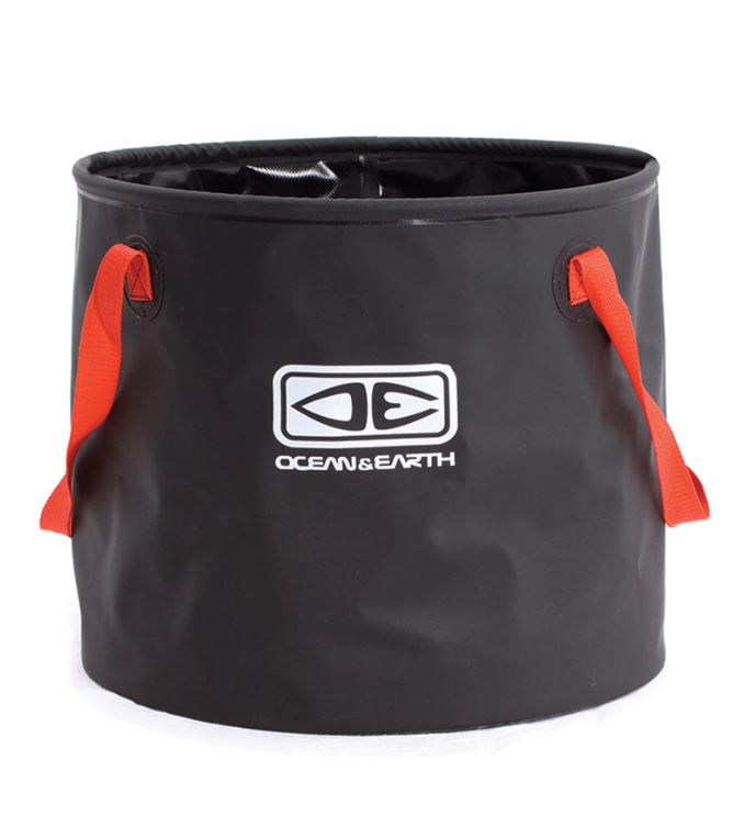 High N'Dry Collapsible Wetty Bucket - Ocean & Earth WA