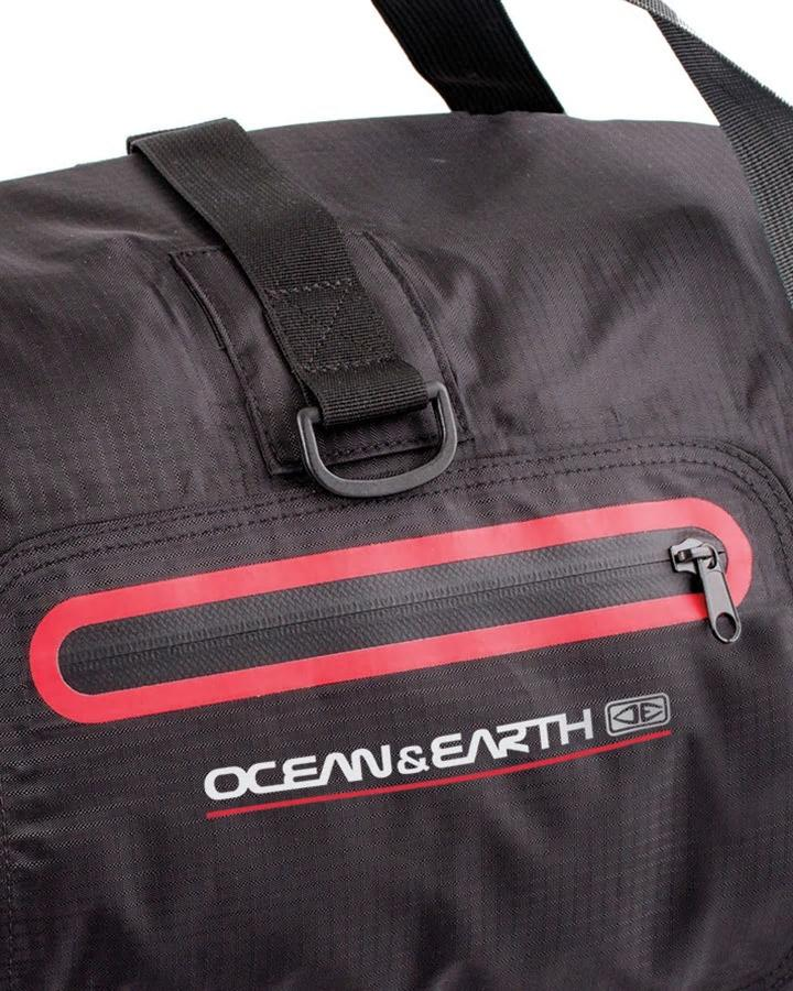 Waterproof Duffle Bag -Travel lite - Ocean & Earth WA