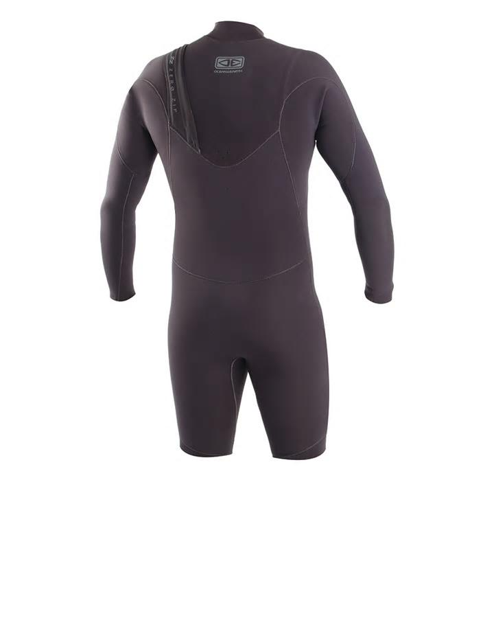 Zero Zip Longsleeve sping suit - Ocean & Earth WA