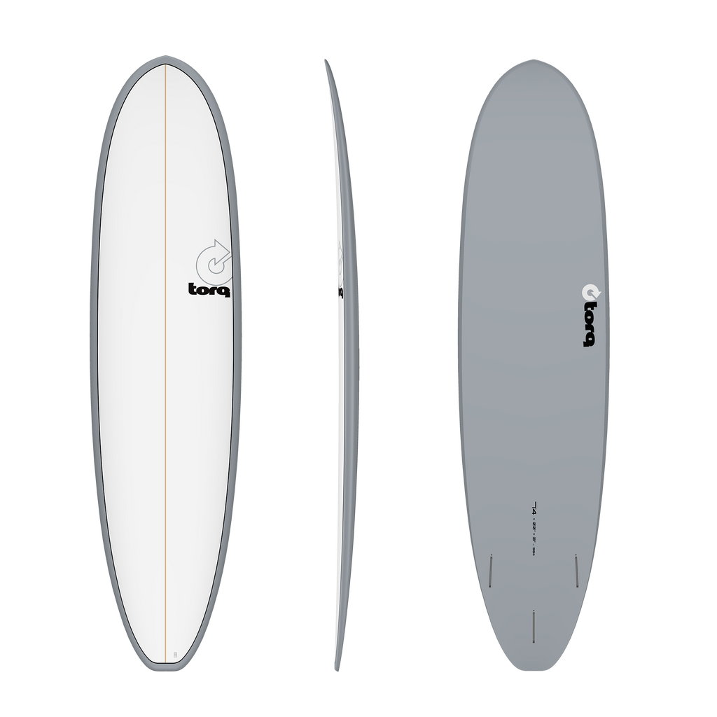 Torq TET 7'8 Mod Fun V+ - Ocean & Earth WA