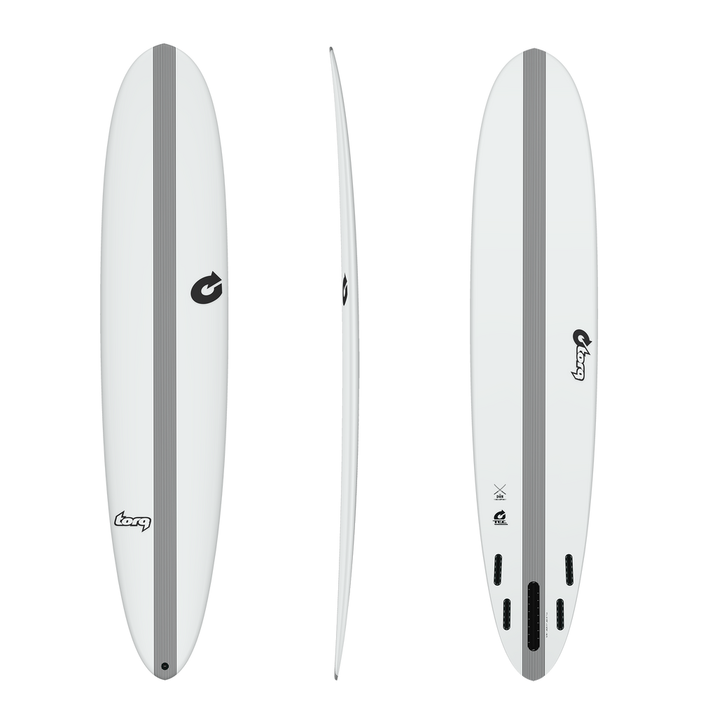 Torq TEC - The Don HP Longboard 9'1 - Ocean & Earth WA