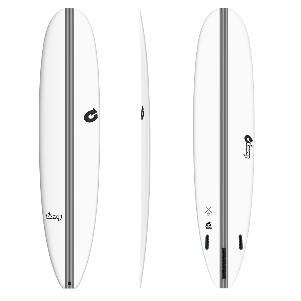 Torq TEC - The Don XL Longboard 9'0 - Ocean & Earth WA