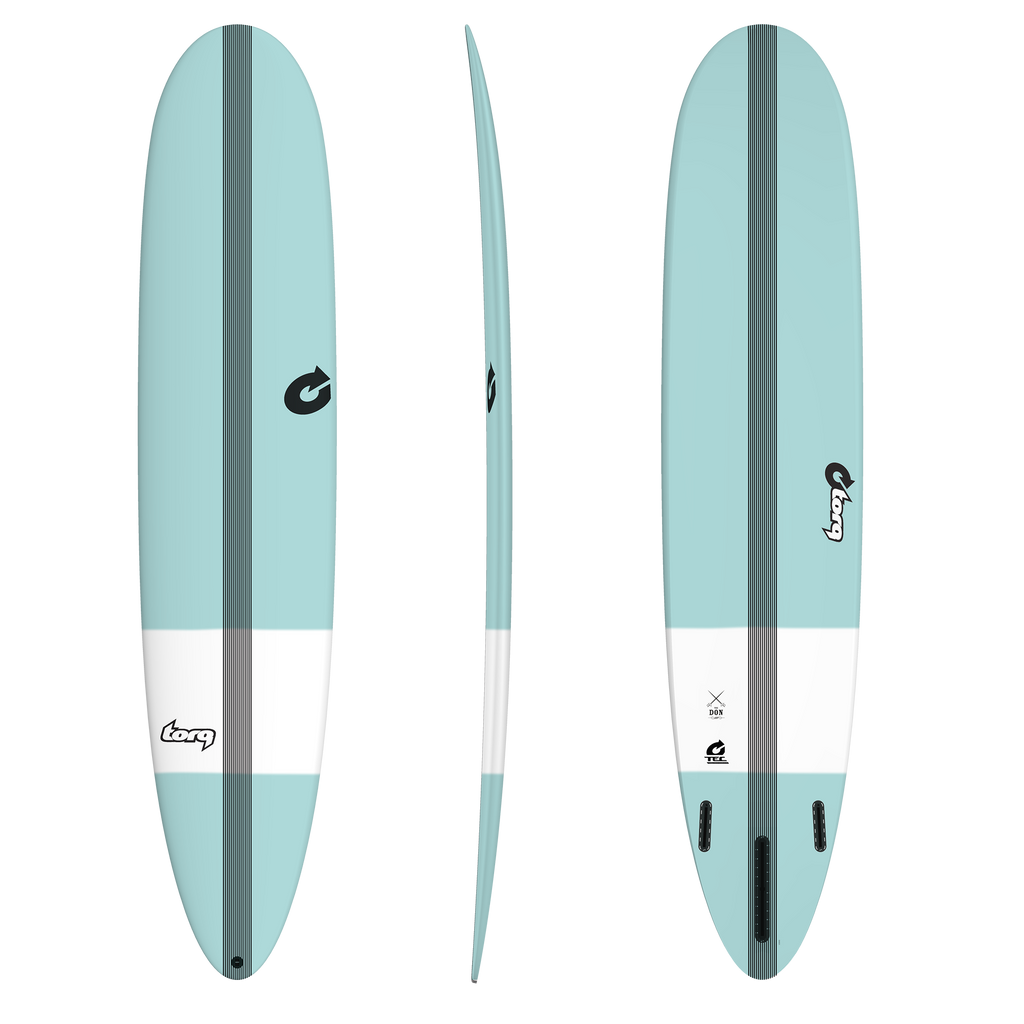 Torq TEC - The Don Longboard 9'0 - Ocean & Earth WA
