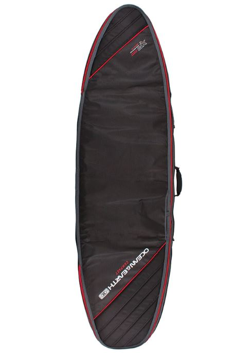 Triple Compact Board cover - Ocean & Earth WA