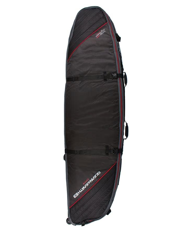 Triple Wheel Shortboard travel board cover - Ocean & Earth WA