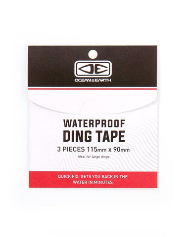 Waterproof Ding Tape