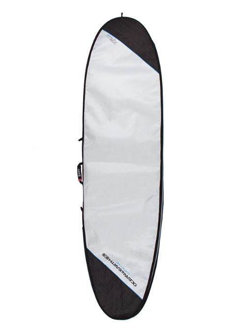 Compact Day Longboard Cover - Ocean & Earth WA