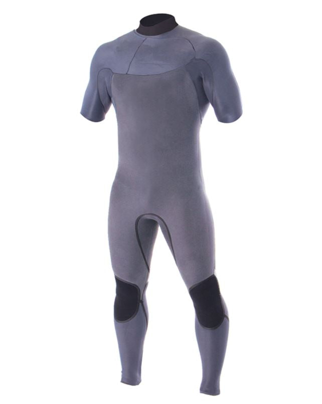 Free Flex short arm Steamer wetsuit - Ocean & Earth WA