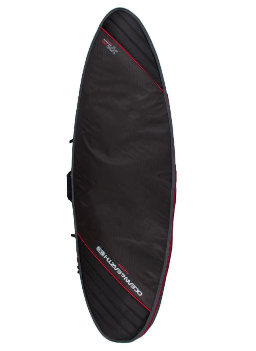 Air Con Fish Board Cover  - Surfboard cover - Ocean & Earth WA