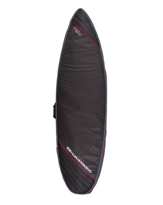 Air Con Shortboard Cover - Ocean & Earth WA