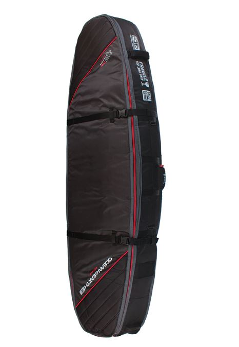 Triple Coffin Shortboard Cover - Ocean & Earth WA