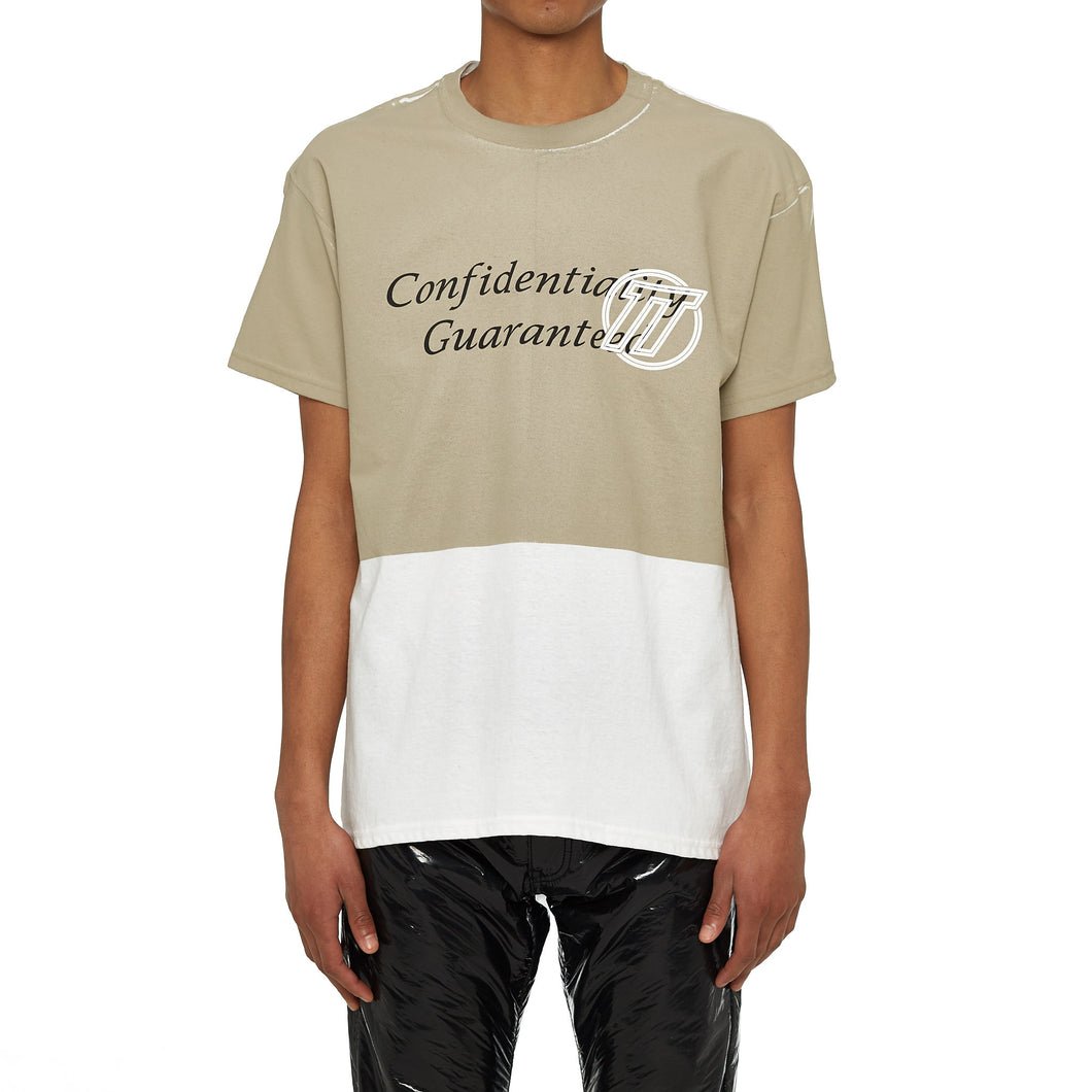 CONFIDENTIAL TEE