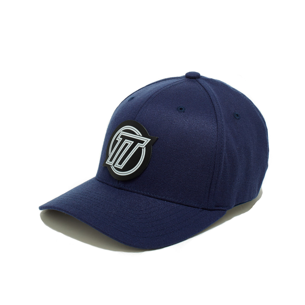 TT LOGO PATCH CAP