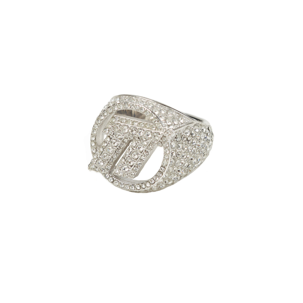 TT PAVE RING