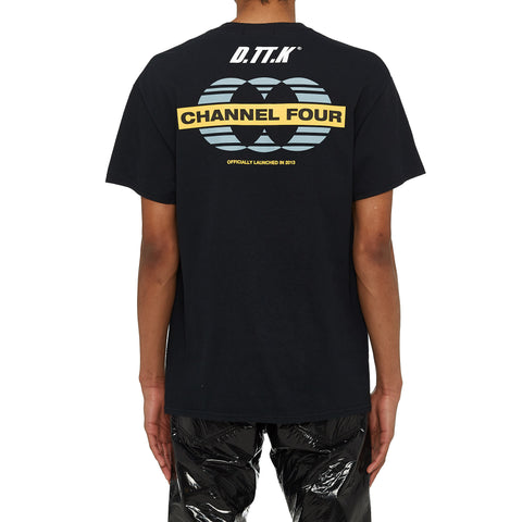 CHANNEL TEE