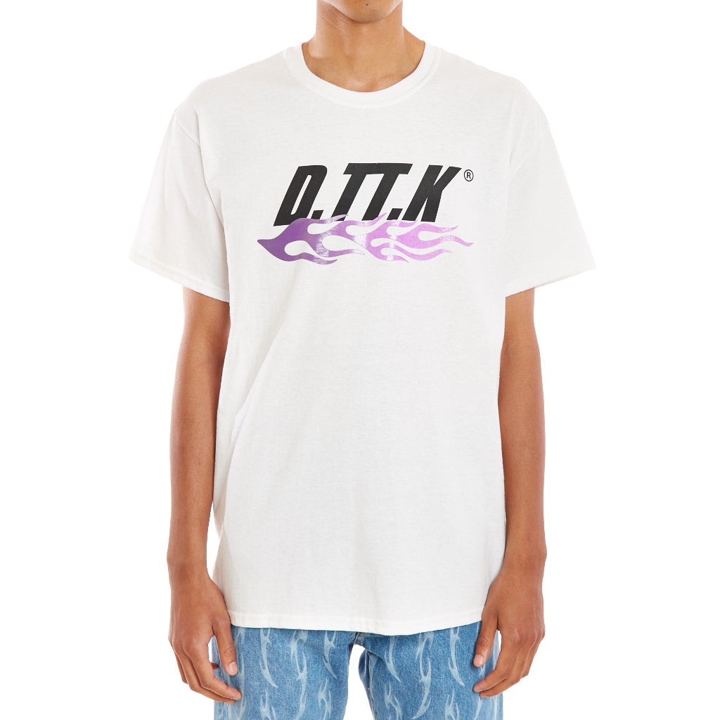 GRADATION TRIBAL TEE