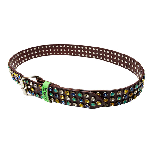 MULTI STUDDED BELT