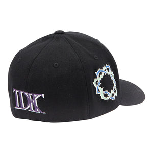 TRIBAL TT LOGO CAP