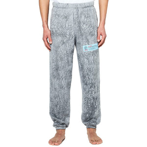 CRACK SWEAT TROUSERS