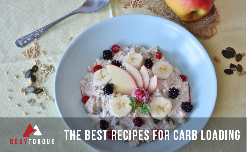 The Best Recipes for Carb Loading