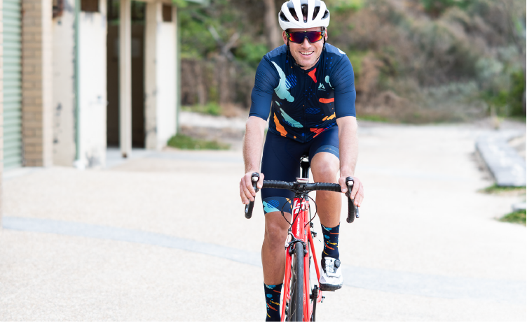7 reasons why cycling for weight loss works