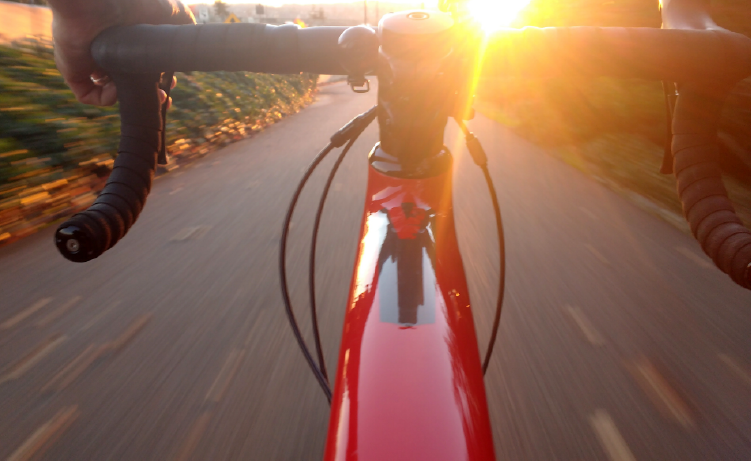 Cycling for Mindfulness